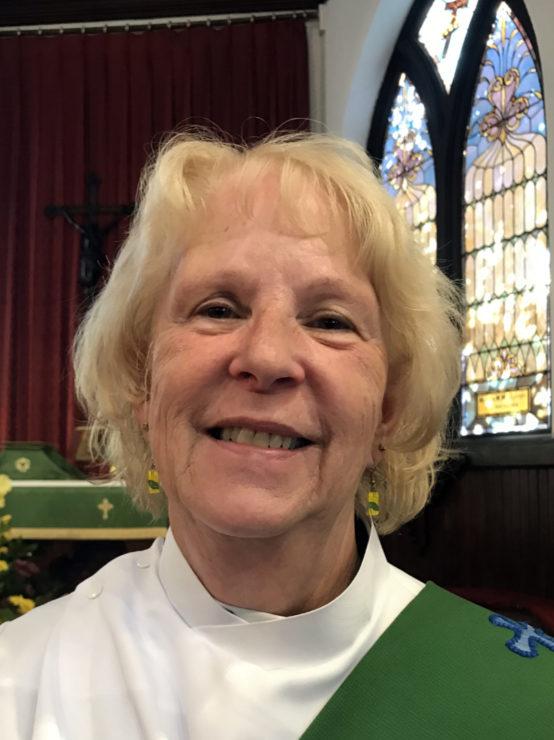 Deacon Paulette Remppel